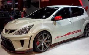 Nissan Pulsar (GTIR) Nismo indecisiveness assists Focus ST