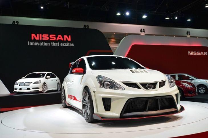 Nissan Pulsar GTIR indecisiveness