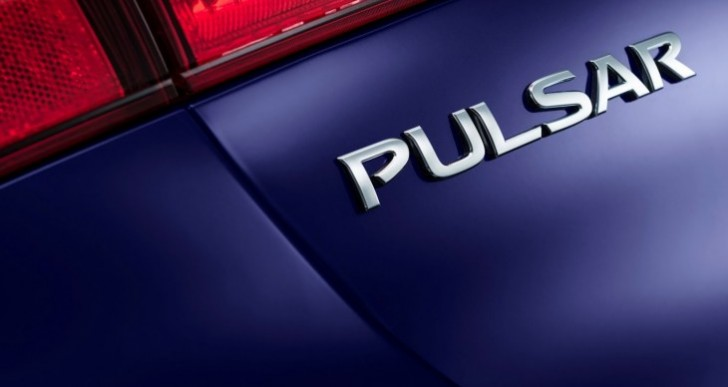 Nissan Pulsar Nismo RS performance model visualized