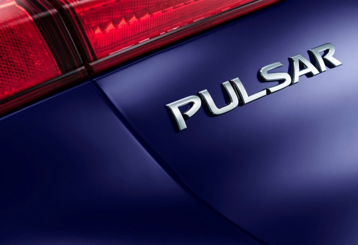 Nissan Pulsar Nismo performance model visualized