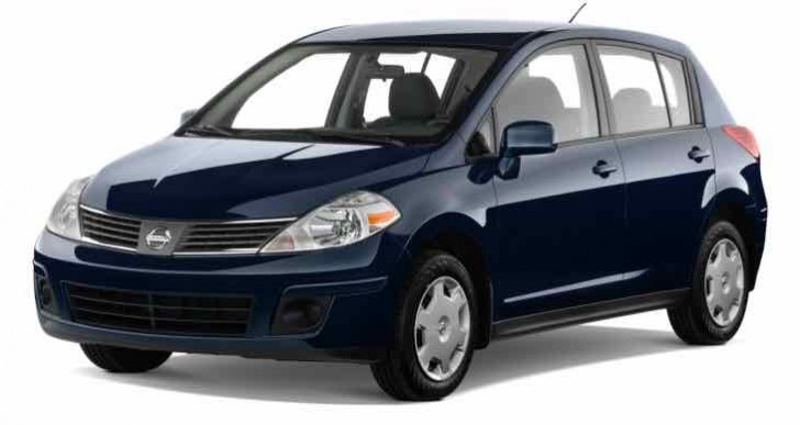Nissan Versa recall fears heighten for 2008-2010 models