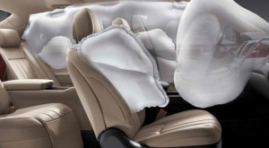 Nissan airbag recall list extended