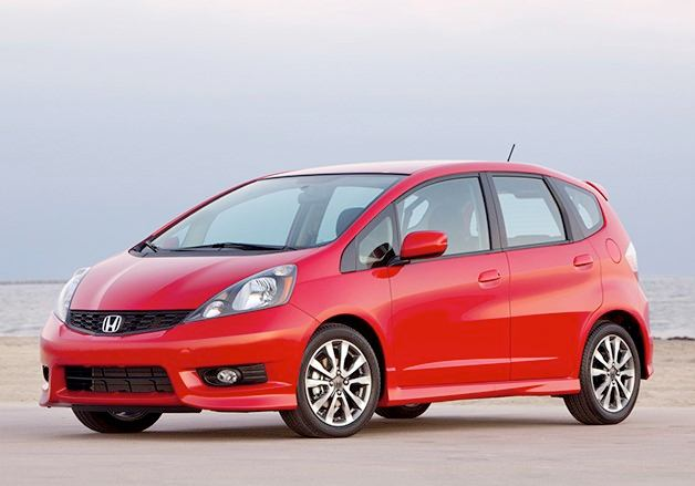 Nissan and Honda recall 2012-2013 Altima and Fit 2