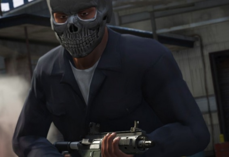 No GTA V Halloween mod due to PC release delay | Product Reviews Net