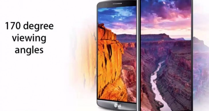 No LG G4 unveil at CES or MWC 2015