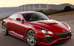 No Mazda RX9 release confirmed by Kogai