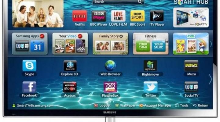No Samsung Plasma TV lineup for 2015