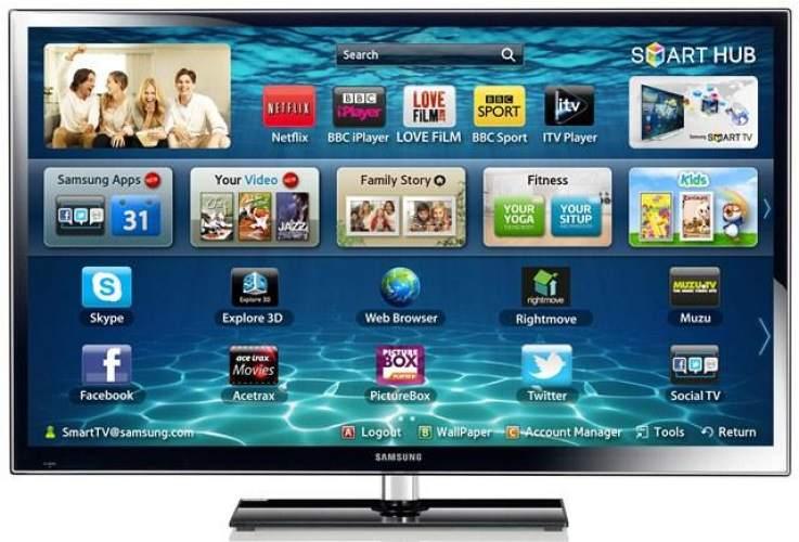 No Samsung Plasma TV lineup for 2015 – Product Reviews Net  No Samsung Plas...