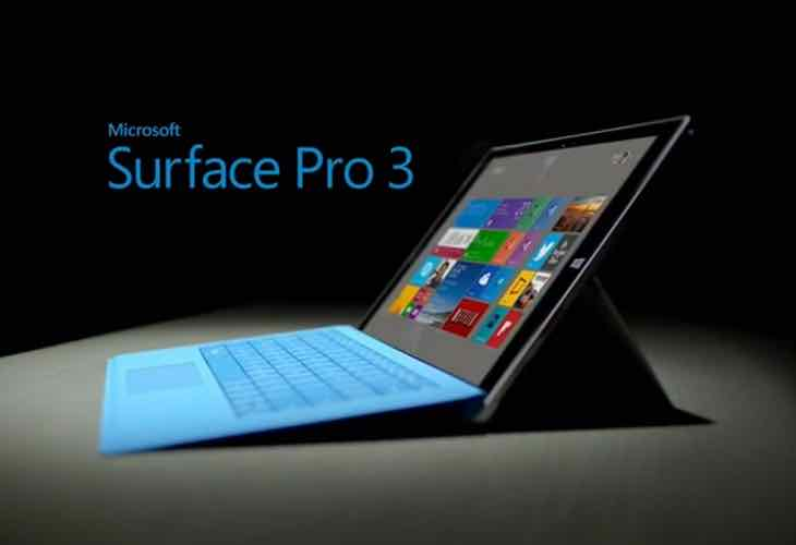No Surface Pro 3 Amazon Prime Day deal