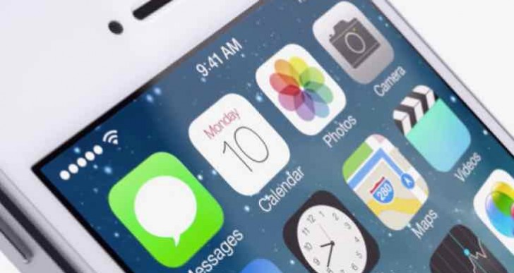 No iOS update needed for new iMessage bug fix