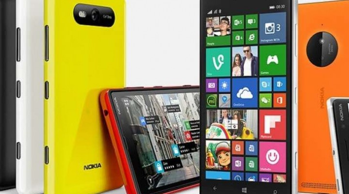 No new 2015 Nokia phone lineup, 2016 more likely