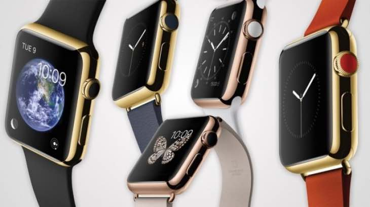 No new Apple Watch Edition