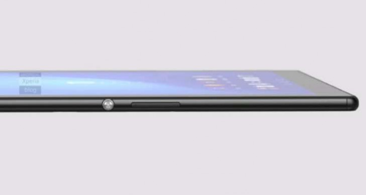 No press event for Sony Xperia Z4 Tablet at MWC