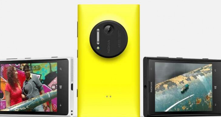Nokia 1020 successor, the 1030 specs desired most