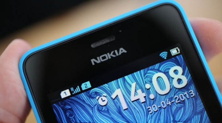 Nokia Asha 501 games and full review