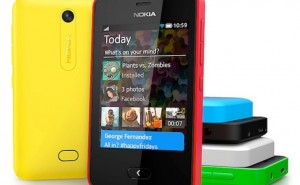 Nokia Asha 501 price in India, features and review