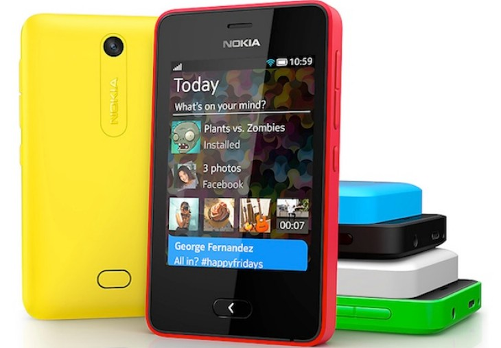 Nokia Asha 501 specs and main features in this review