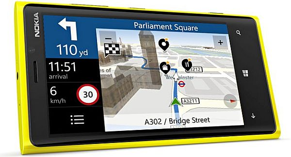 Nokia Drive+ beta available for a test drive