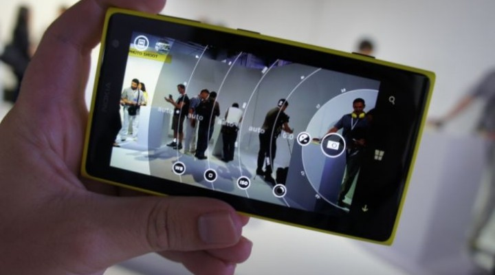 Nokia Lumia 1020, 925 unboxing with specs