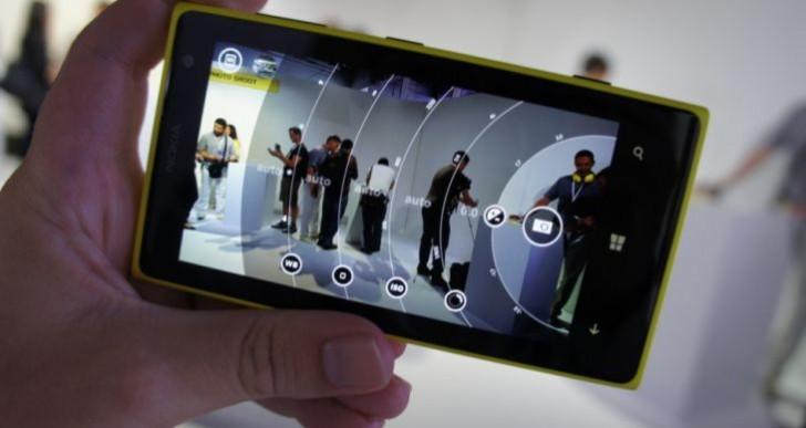 Nokia Lumia 1020, 925 unboxing with specs