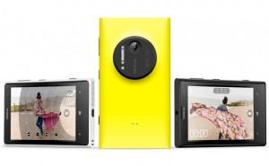 Nokia Lumia 1020 UK release date in Sept