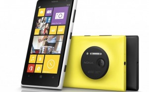 Nokia Lumia 1020 vs. Galaxy S4, iPhone 5 and HTC One