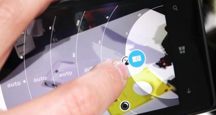 Nokia Lumia 1020 features encourage new apps