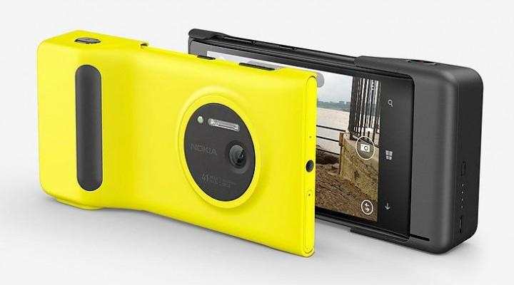 Nokia Lumia 1020 price at auction in India