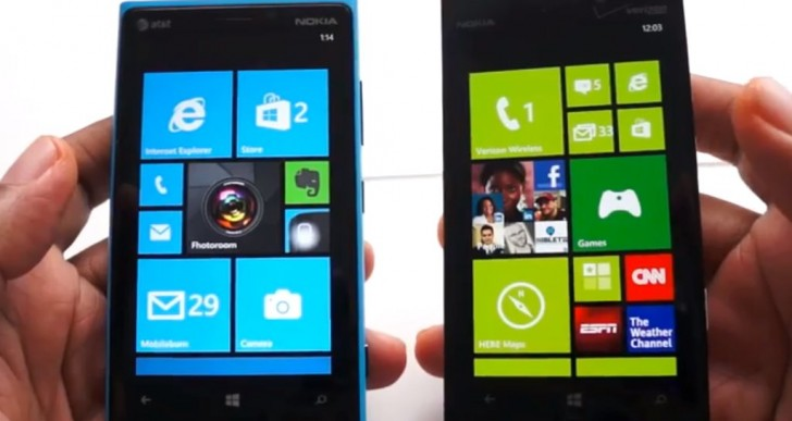 Nokia Lumia 1020 vs. 920 and 928 in upgrade deliberation