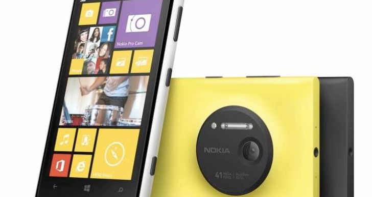 Nokia Lumia 1020 vs. iPhone 5 price in India