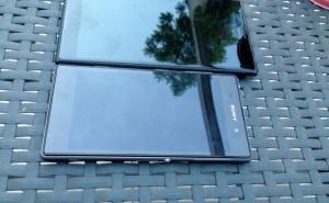 Nokia Lumia 1520 vs. Sony Xperia Z