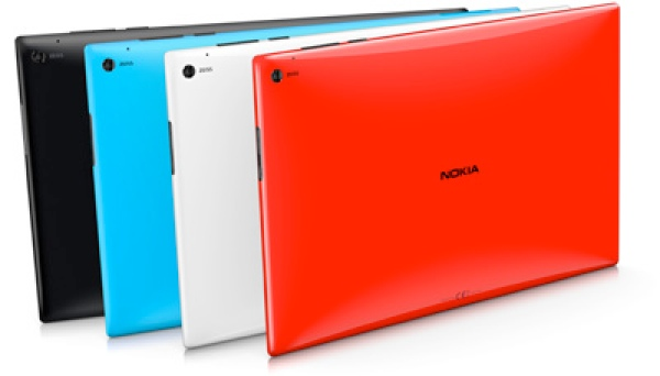 Nokia Lumia 2520 tablet specs and vague release date