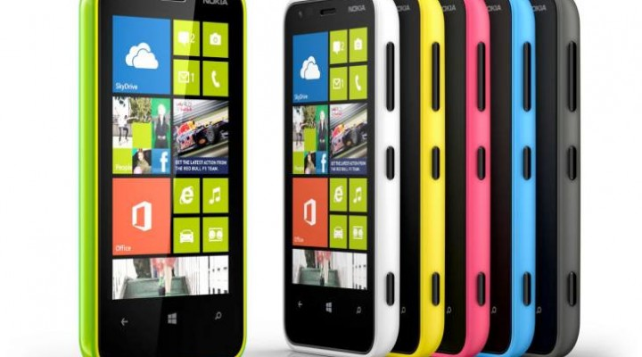 Nokia Lumia 620 gains price and orders in India