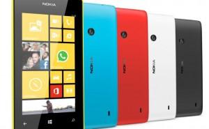 Nokia Lumia 720 review over three visuals
