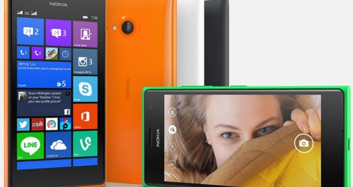 Nokia Lumia 730 review with price in India