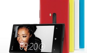Nokia Lumia 920 consensus for price