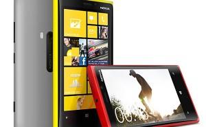 Nokia Lumia 920 visual review