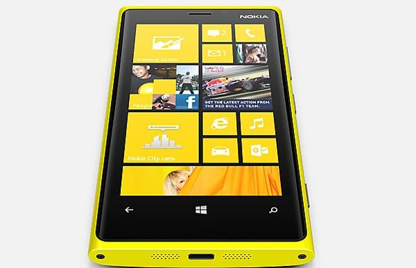 Nokia Lumia 920 release date clarification for US, UK