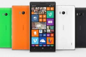Nokia Lumia 940 powerful specs