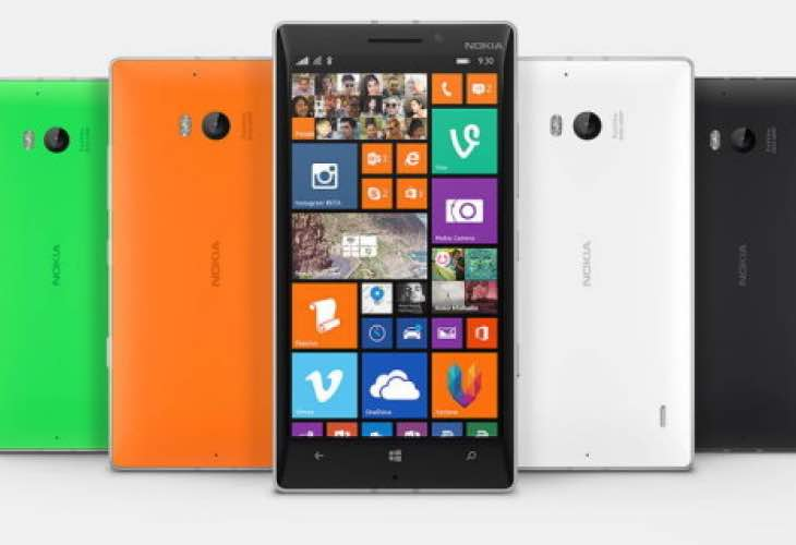 Nokia Lumia 940 powerful specs