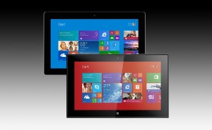Microsoft Surface 2 vs. Nokia Lumia 2520 in-depth review