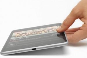 Nokia N1 vs. Nexus 9 vs. iPad mini 3 comparison