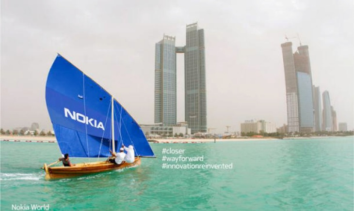 Nokia World keynote live blog for tablet launch