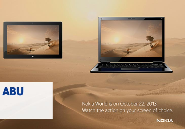 Nokia-World-live-video