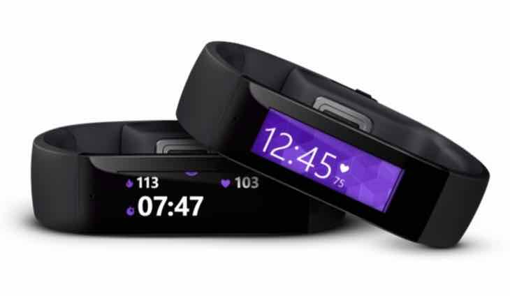 Nokia fitness band reveal