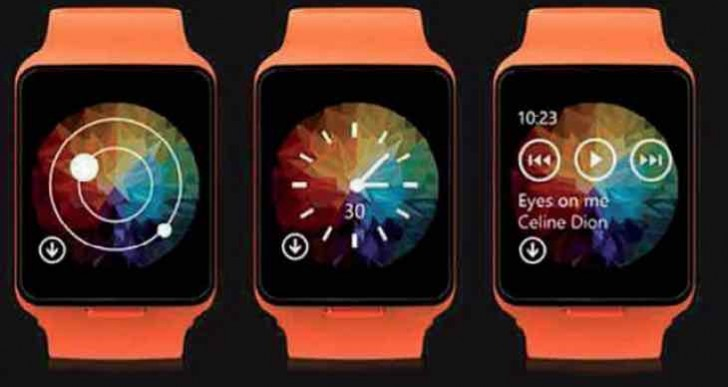 Nokia smartwatch or fitness band reveal?