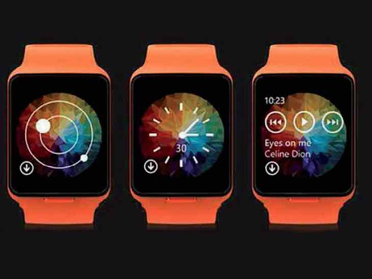 Nokia smartwatch or fitness band reveal