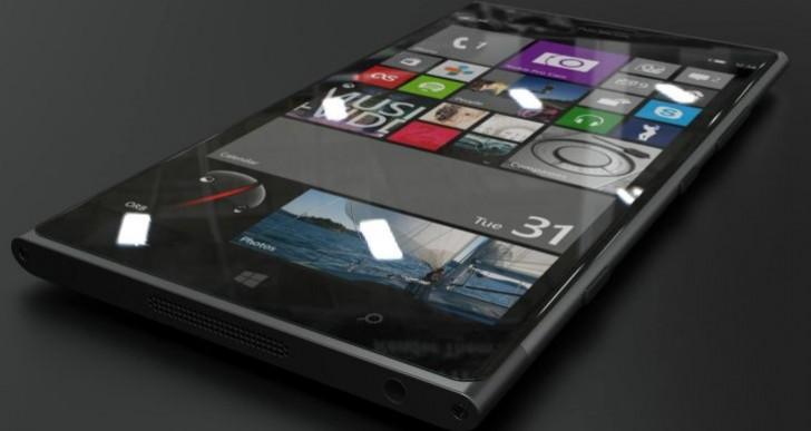 Nokia's 6-inch Lumia 1520 phablet