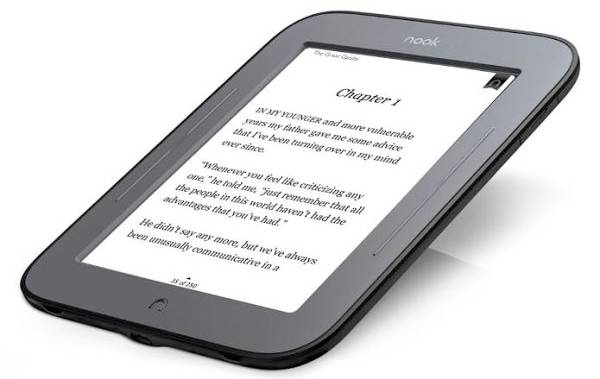 Nook vs. Kindle rivalry brings tablet price cut