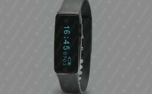 Review of NuBand watch and activity tracker specs, apps